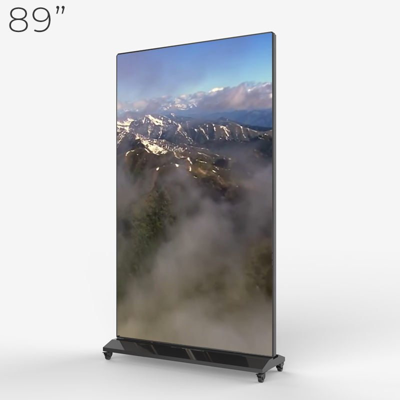 LEDPOSTER 89 INCH